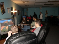 LGC Halo Tournament