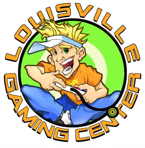 louisville-gaming-center