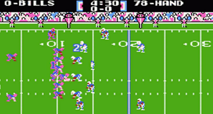 7 Reasons Why Tecmo Super Bowl is the Best Video Game Ever Made - Video  Gaming Dad