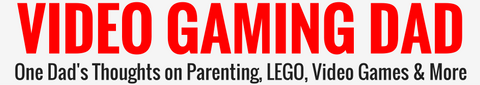 Video Gaming Dad logo