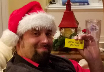 Jay Lane, Video Gaming Dad