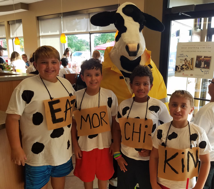 cfa-with-cow