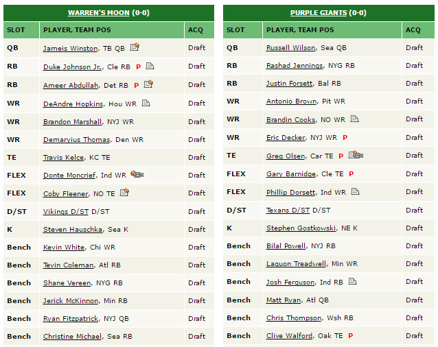 ff-rosters