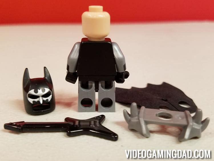 Glam Metal Batman 3