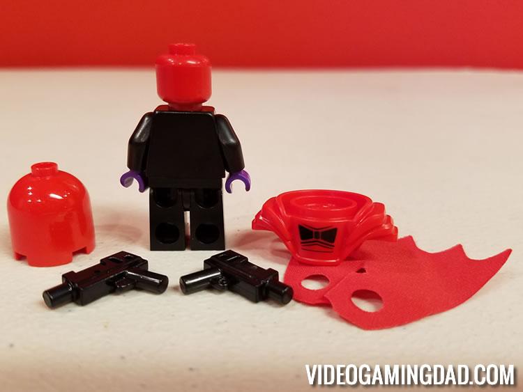 Red Hood 3
