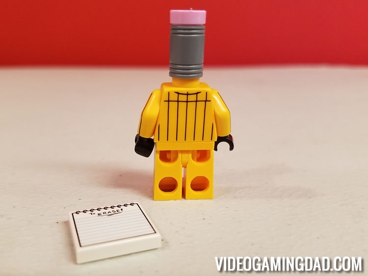 The Eraser 3