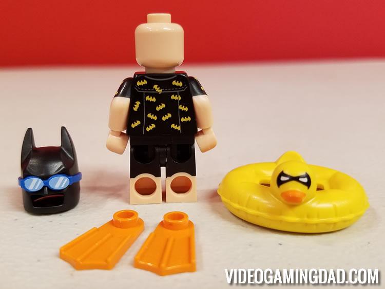 Vacation Batman 3