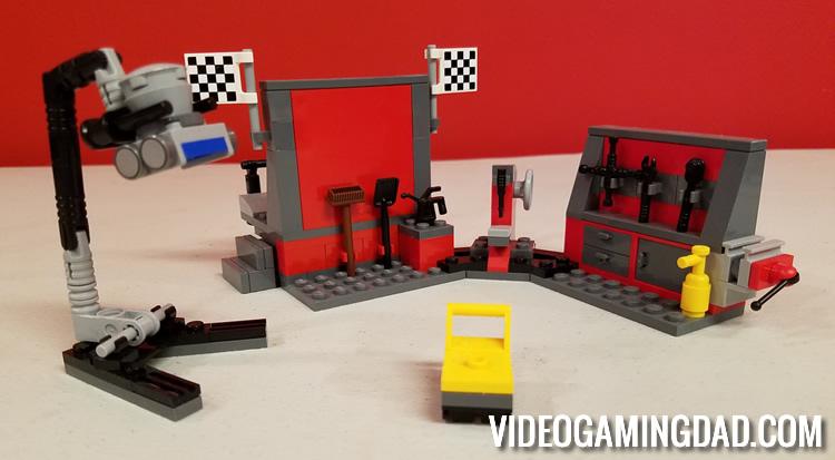 75875 The Garage