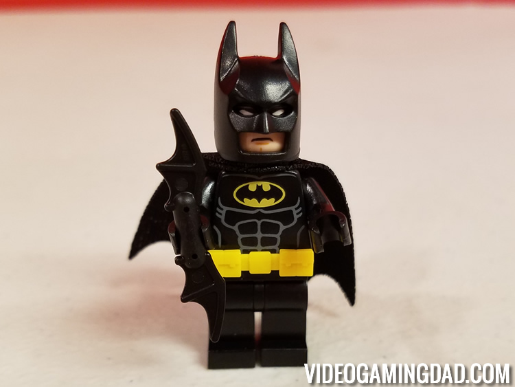 LEGO Review: 70911 The Penguin Arctic Roller - Batman