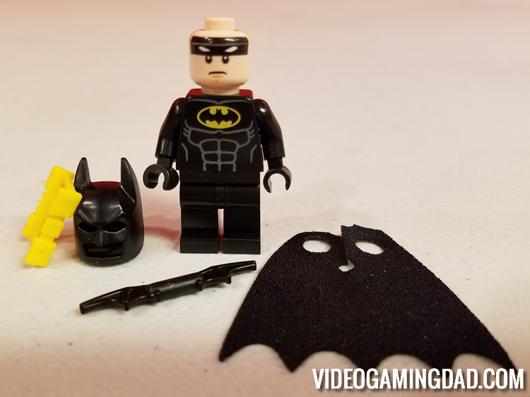 LEGO Review: 70911 The Penguin Arctic Roller - Batman 2