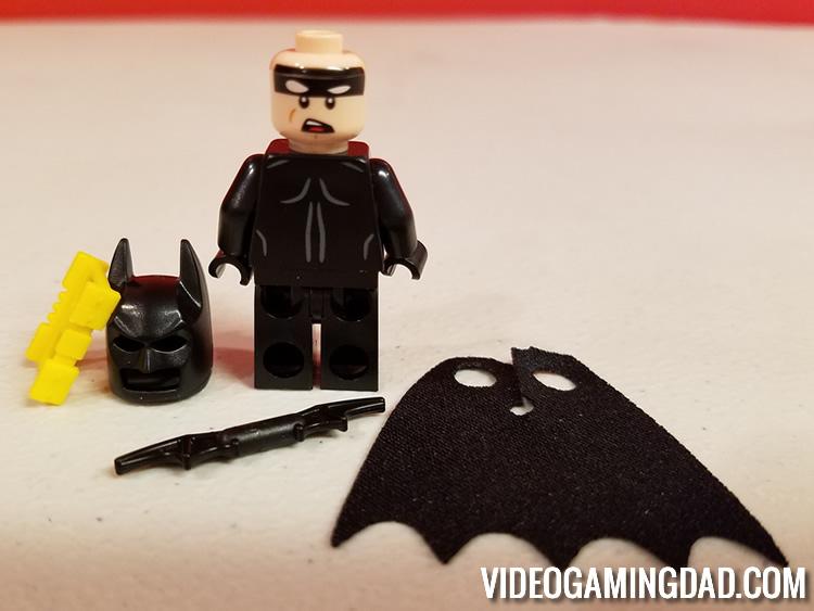 LEGO Review: 70911 The Penguin Arctic Roller - Batman 3