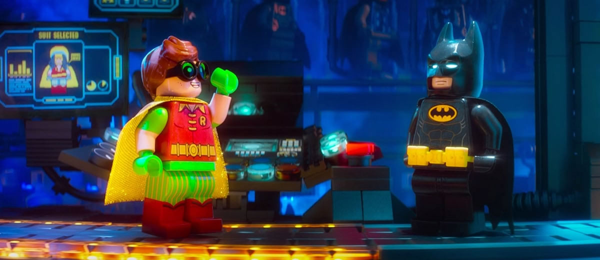The LEGO Batman Movie: Spoiler-Free Review - Video Gaming Dad