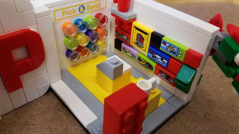 REVIEW: 40178 LEGO VIP SET - Video Gaming Dad